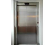 电梯不锈钢门