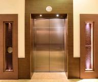 不锈钢电梯门