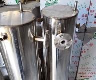不锈钢净水设备