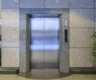 电梯不锈钢的清洁与保养