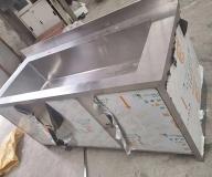 8毫米铝板激光切割