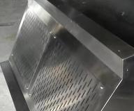 不锈钢制品定制